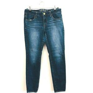 American Eagle Dark Wash Jegging Jeans